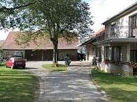 Chaty a chalupy Broumar v rodinném domě na horách - Nová Ves
