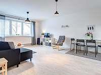 JÍDELNÍ KOUT - apartmán k pronajmutí Nové Město nad Metují