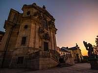 Kuks - barokní perla - Nové Město nad Metují