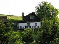 ubytování Verměřovice na chalupě k pronájmu