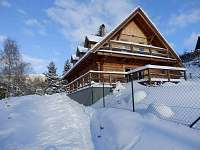 ubytování Skipark Mladkov - Petrovičky Chalupa k pronájmu - Orličky