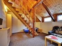 pokoj č4 - apartmán k pronajmutí Rokytnice v Orlických horách