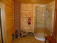 Sauna vstup - Rokytnice v Orlických horách