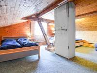 Deštné v Orlických horách - apartmán k pronájmu - 13