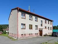 Apartmán Deštné 58