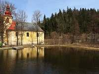 FARA - apartmán ubytování Moravský Karlov - 5
