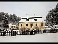 FARA - apartmán ubytování Moravský Karlov - 2