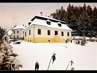 Moravský Karlov - apartmán k pronajmutí - 4