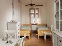 Moravský Karlov - apartmán k pronajmutí - 8