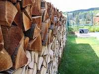 Chalupa Řachanda - pronájem chalupy - 7 Deštné v Orlických horách