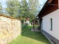 Chalupa Řachanda - chalupa ubytování Deštné v Orlických horách - 9