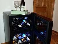 nabídka vín z Moravy