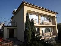ubytování Verměřovice ve vile na horách