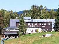 ubytování Říčky v Orlických horách na chatě k pronájmu