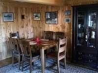 Deštné v Orlických horách - chalupa k pronajmutí - 15