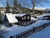 Chalupa k pronajmutí - zimní dovolená Deštné v Orlických horách