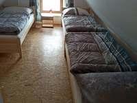pokoj č 4 v podkroví - Červená Voda