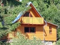 ubytování na Ústeckoorlicku Chata k pronajmutí - Čenkovice