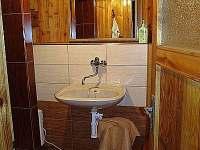 Koupelna se sprchovým koutem - Čenkovice
