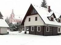 Chalupa ADELNA Dobřany - ubytování Dobřany v Orlických horách