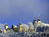 Hora Matky Boží - Dolní Hedeč