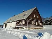 Levné ubytování Koupaliště Rychnov nad Kněžnou Chalupa k pronájmu - Zdobnice