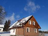 Chalupa ubytování v obci Bratrušov