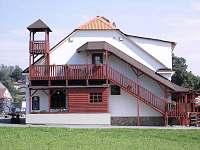 penzion Albrechtice