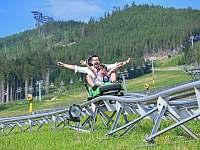 Resort Dolní Morava -