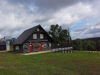 ubytování Ski centrum Ski centrum Zdobnice Chalupa k pronájmu - Černá Voda