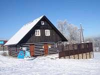 ubytování Ski centrum Říčky v O.h. na chalupě k pronájmu - Černá Voda