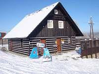 Chalupa k pronájmu - zimní dovolená Černá Voda