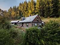 Moravský Karlov ubytování 15 lidí  pronajmutí