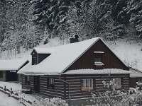 ubytování na Ústeckoorlicku Chalupa k pronajmutí - Moravský Karlov