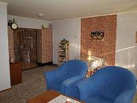 ubytování Deštné v Orlických horách Apartmán na horách