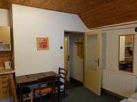 Levné ubytování Koupaliště Dobré Apartmán na horách - Deštné v O. h.