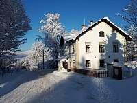 Dolní Hedeč ubytování 26 lidí  ubytování