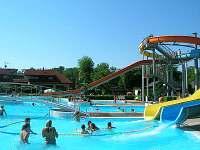 Aquapark v Žamberku