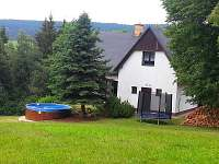ubytování Ski areál Čenkovice Chalupa k pronajmutí - Orličky