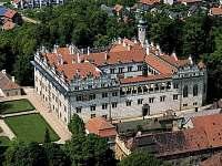 Zamek Litomysl