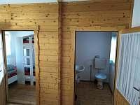 Chatky koupaliště - pronájem chatek - 7 Jablonné nad Orlicí