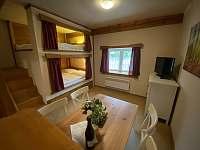 Apartmán pro 4 osoby - Dolní Morava
