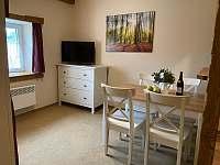Apartmán pro 4 osoby - pronájem Dolní Morava