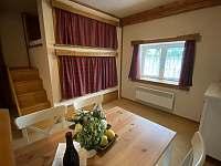 Apartmán pro 4 osoby - k pronajmutí Dolní Morava