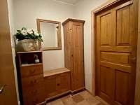 Apartmán pro 4 osoby Chodba - Dolní Morava