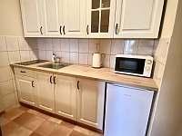 Apartmán pro 4 osoby Kuchyň - k pronájmu Dolní Morava