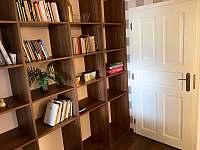Apartmán pro 5 osob - knihovna - Dolní Morava