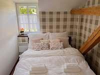 Apartmán pro 5 osob - ložnice - Dolní Morava