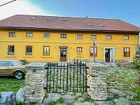 Apartmán na horách - Dolní Morava Orlické hory