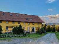 Apartmány u Dvou Smrků Dolní Morava - ubytování Dolní Morava
